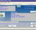 Star Envelope Printer Pro Screenshot 0