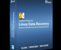 Stellar Phoenix Linux Data Recovery Screenshot 0