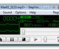Stepvoice Recorder Screenshot 0