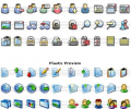 Stock Icons - XP and MAC style icons free Screenshot 0