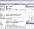 Altova StyleVision Enterprise Edition Screenshot 0
