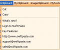 Swift Paste Screenshot 0