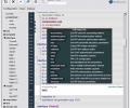 Telconi Terminal Screenshot 0