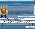 Ten Thumbs Typing Tutor Screenshot 5