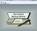 The Check Writing Partner Screenshot 0