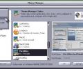 Theme Manager Screenshot 0