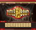 Title Bout Championship Boxing Screenshot 0