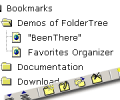 Treeview - JavaScript Tree Menu Screenshot 0