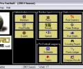 TSOfficePool - Pro Football Screenshot 0