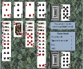 Two Handed Solitaire Screenshot 0