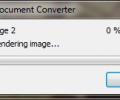 Universal Document Converter Screenshot 4