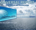 Universal Report Screenshot 0