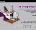 Unzip Wizard Screenshot 0
