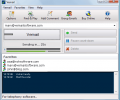 Vemail Voice Email Software for Windows Screenshot 0