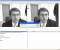 VeriLook algorithm demo for MS Windows Screenshot 0