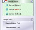 Visual Java/SWING Components Library Screenshot 0