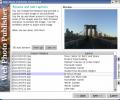 Web Photo Publisher Screenshot 0