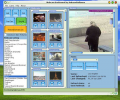 Webcam Dashboard Screenshot 0