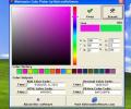 Webmaster Color Picker Screenshot 0
