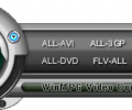 WinMPG Video Convert Screenshot 0