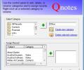 Qnotes Screenshot 3