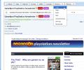 WinWebMail Server Screenshot 0