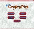 World of CryptoPics Screenshot 1