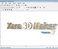 Xara 3D Maker Screenshot 0