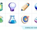 xp style icons Screenshot 0