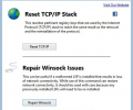 XP TCP/IP Repair Screenshot 0