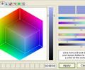 Absolute Color Picker ActiveX Control Screenshot 0