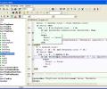 EControl Syntax Editor Screenshot 0