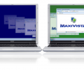MaxiVista - Multi Monitor Software Screenshot 0
