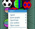 Perpetuum mobile for Pocket PC Screenshot 0