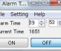 Alarm Timer Screenshot 0