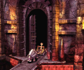 Army of Darkness 3D Screensaver Screenshot 0