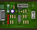 CASH Interface Software Screenshot 0