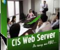 CIS WebServer Screenshot 0