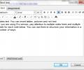 EssentialPIM Pro Screenshot 4