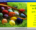 T-Minus Easter Countdown Screenshot 0