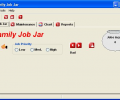 Family Job Jar Screenshot 0