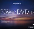 CyberLink PowerDVD Screenshot 1