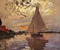 Claude Monet Art Screenshot 0