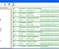 Abee MP3 Database Organizer Screenshot 0