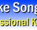 Karaoke Song List Creator Free Edition Screenshot 0