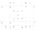 100 Sudoku Puzzles Screenshot 0