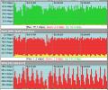 Bandwidth Monitor Screenshot 0
