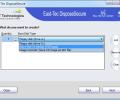East-Tec DisposeSecure Screenshot 1