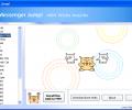 Messenger Jump! MSN Winks Installer Screenshot 0