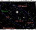 AstroGrav for Mac Screenshot 0